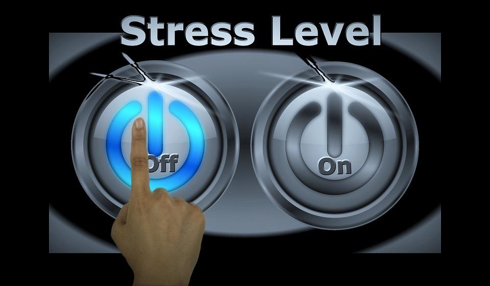 Tres maneras en la que  recursos humanos puede combatir el estrés laboral