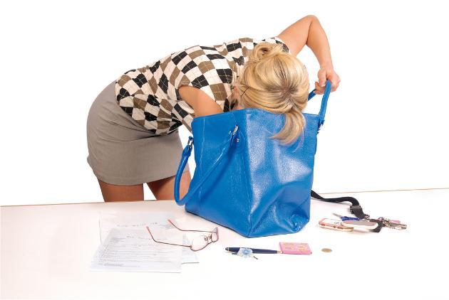 Cómo-mantener-tu-bolso-organizado