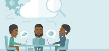 Las empresas tienen que hablar acerca de la raza