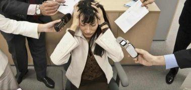 El alto costo de los empleados enojados