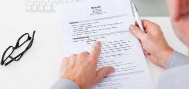 Los peores errores de CV, según el jefe de recursos humanos de Google