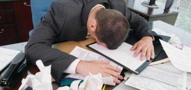 Definir tiempo de trabajo para evitar el desgaste