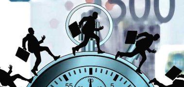 ¿Estas son las razones que evitan su salida a tiempo de la oficina?
