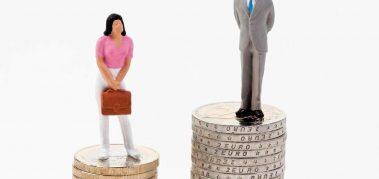 Informe salarial de género enmascarará diferencia de edad
