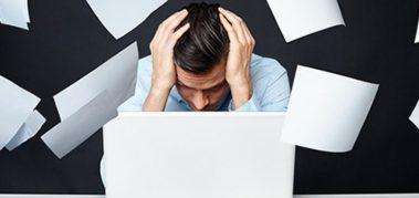 Las profesiones más estresantes del 2017