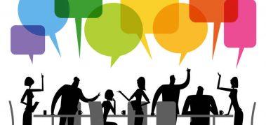 Conversaciones eficaces en el trabajo sobre la diversidad