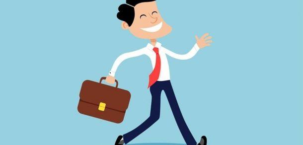 Lograr la satisfacción en el trabajo