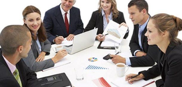 Los equipos laborales se afianzan en las empresas