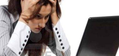 Tips para combatir la ansiedad y el estrés en el trabajo
