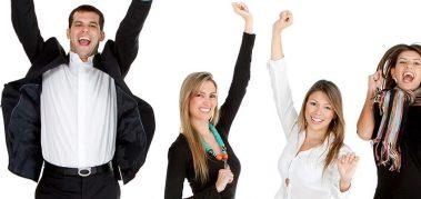 Conoce estos seis pasos para tener una cultura de crecimiento laboral