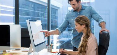 Capacitación de personal: Propuestas innovadoras para tu organización este 2021
