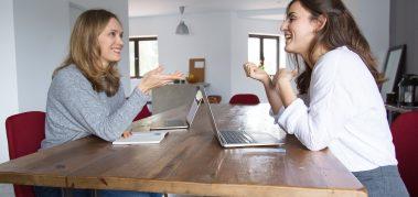 Trabajo colaborativo: La clave del éxito para una organización
