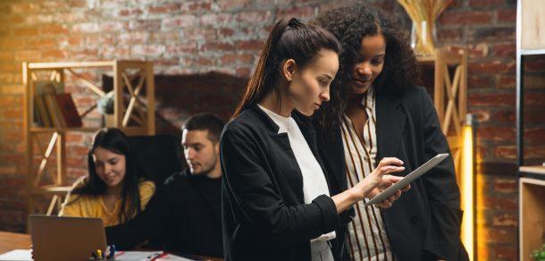 Transformación digital: ¿Cómo se ha reinventado la gestión humana?